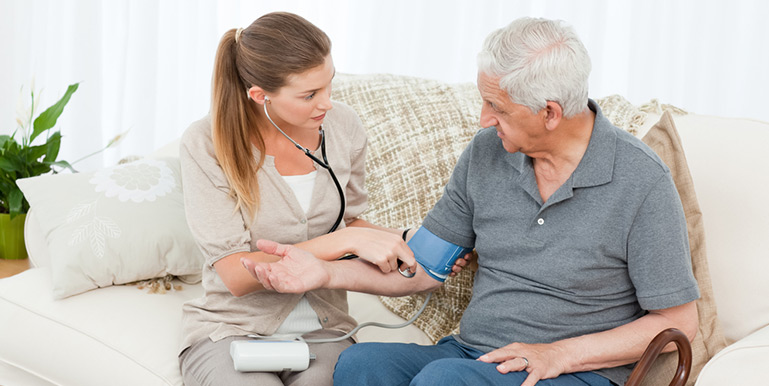 Aged Care Home Visits
